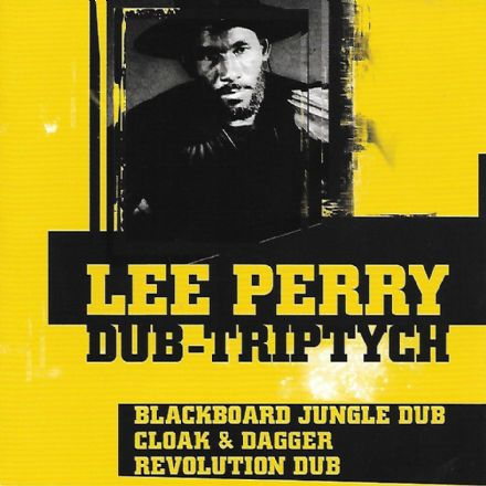 Lee Perry & The Upsetters - Dub-Triptych (Trojan) 2xCD